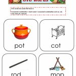 Cvc Words Flashcards 2 Worksheet   Free Esl Printable Worksheets | Printable Cvc Word Cards