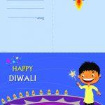 Diwali Rangoli   Diwali Greeting Card For Kids | Mocomi | Printable Diwali Greeting Cards