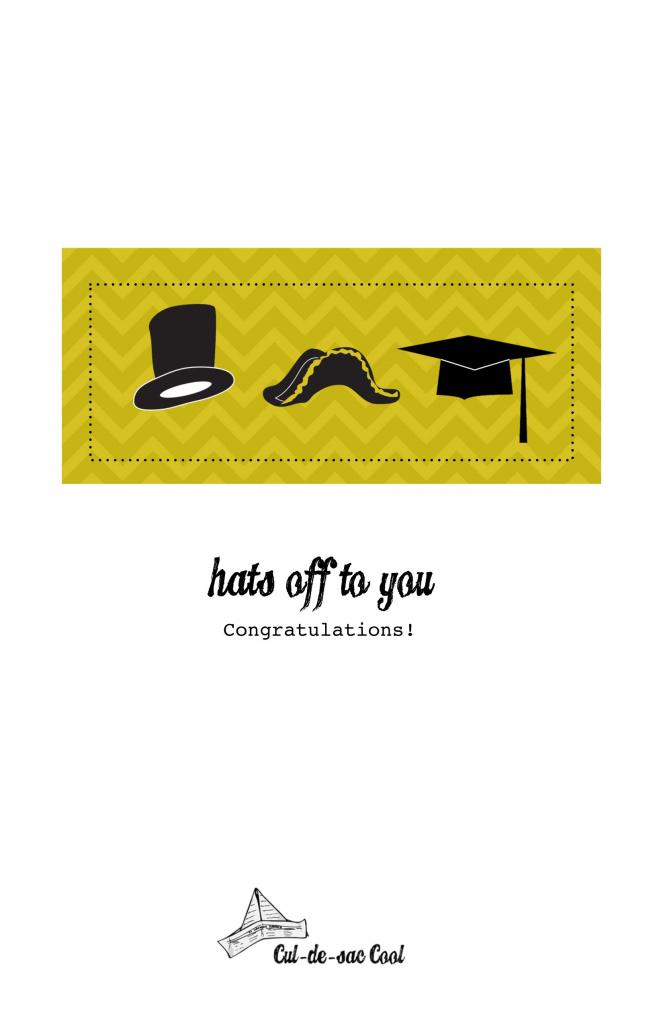 Diy Printable Graduation Card | Plethora Of Printables | Graduation | Cute Graduation Cards Printable