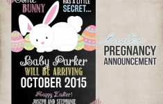 Free Printable Pregnancy Announcement Cards