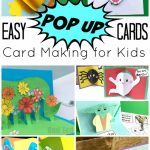Easy Pop Up Card How To Projects   Red Ted Art | Free Printable Funny Thinking Of You Cards