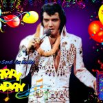 Elvis Presley Virtual Birthday Cards | Www.iheartelvis | Elvis Birthday Cards Printable