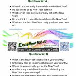 Esl Conversation Cards | Printable Conversation Cards For Adults