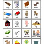 Fairy Tale Rhyme Cards: Toddler And Preschooler Rhyming Game With | Rhyming Picture Cards Printable