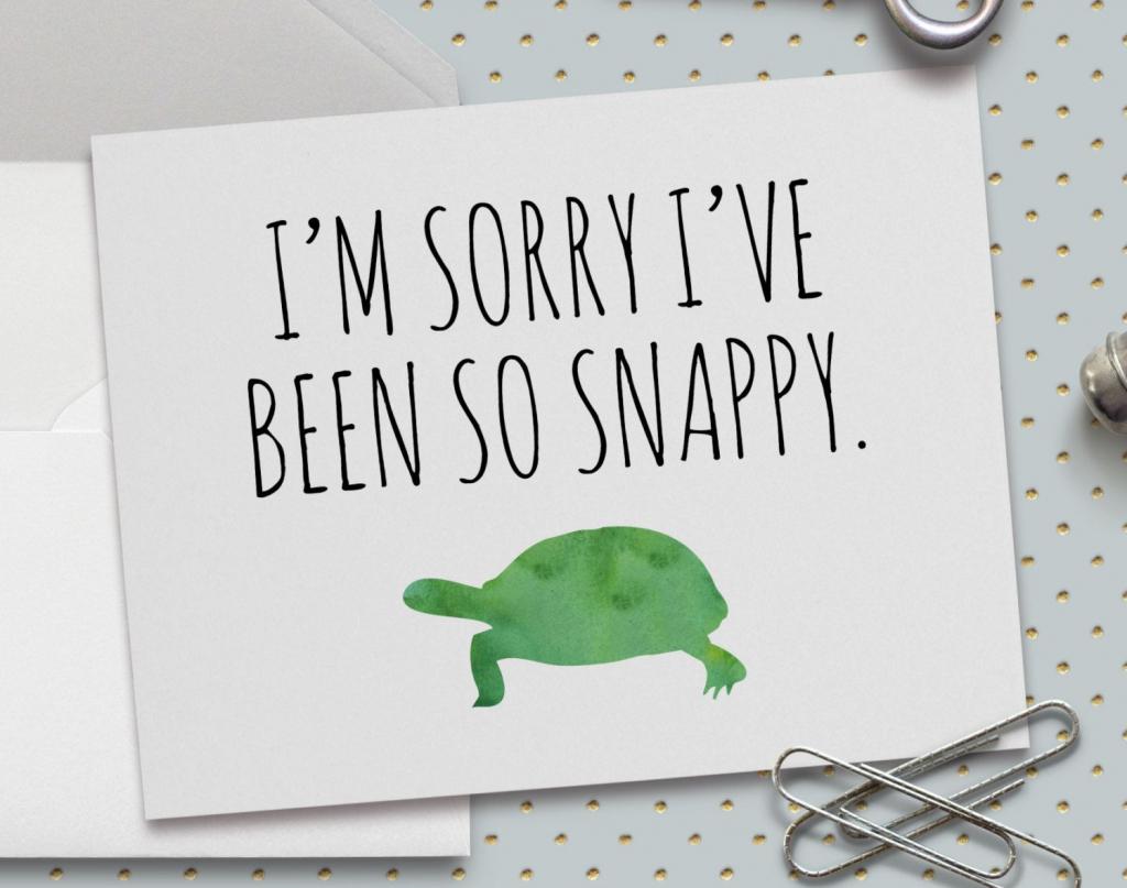 Farewell Card Template 23 Free Printable Word, Pdf, Psd, Eps | Free Printable I Am Sorry Cards