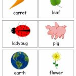 First Words Flash Cards For Your Toddler Keywords: Picture,cards | Printable Baby Flash Cards