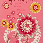 Flowers For Grandma Mother's Day Card   Greeting Cards   Hallmark | Hallmark Printable Mothers Day Cards