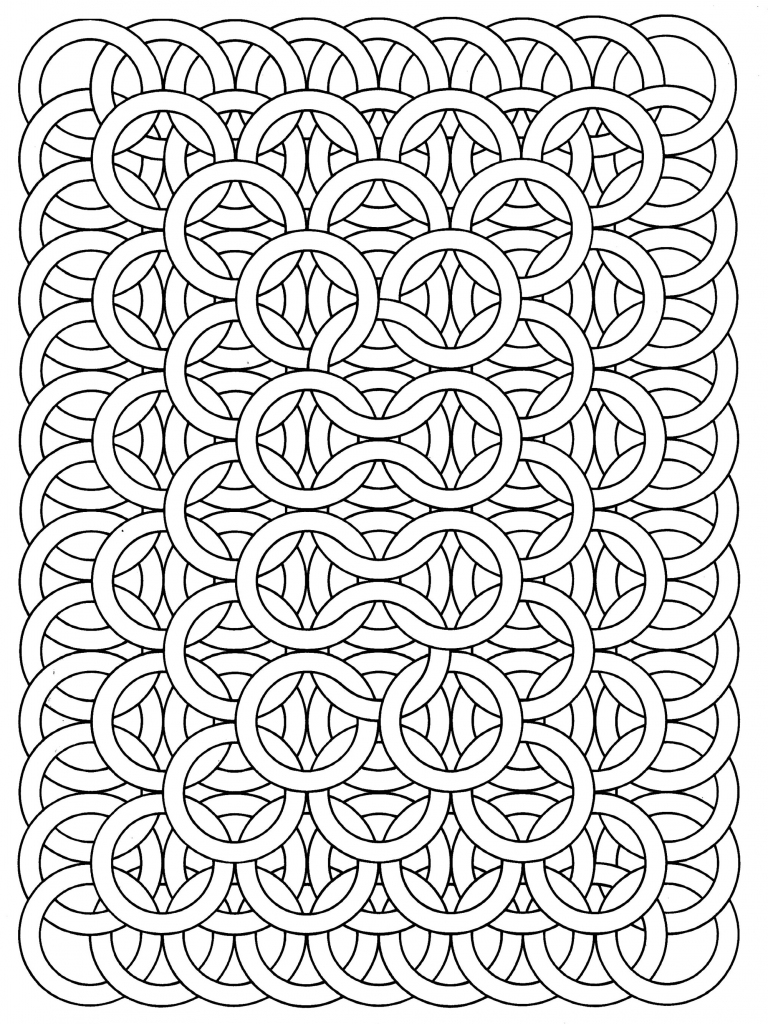 Free Adult Coloring Pages - Happiness Is Homemade | Free Printable Coloring Cards For Adults