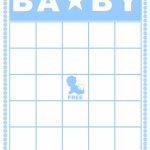 Free Baby Shower Bingo Cards Your Guests Will Love | 50 Free Printable Baby Bingo Cards