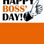 Free Boss Day Cliparts, Download Free Clip Art, Free Clip Art On | Free Printable Funny Boss Day Cards