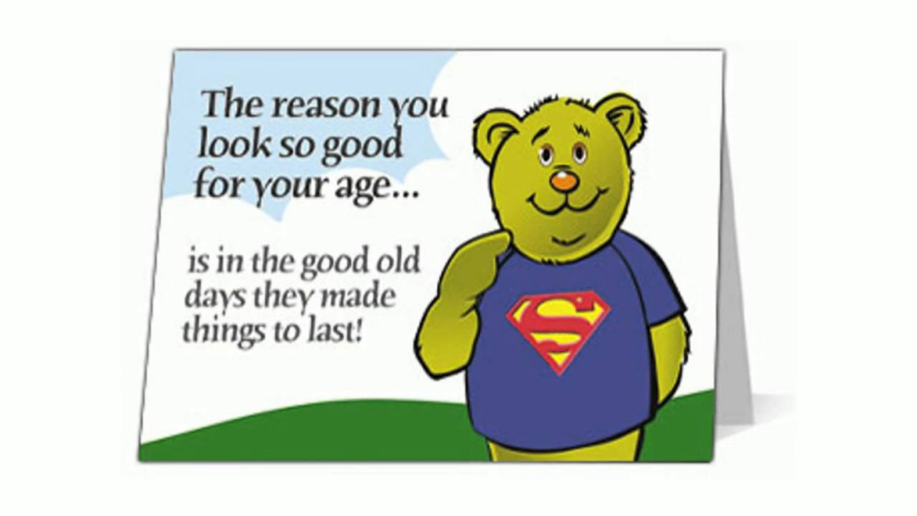 Free Funny Birthday Ecards For Son - Youtube | Free Printable Birthday Cards For Mom From Son