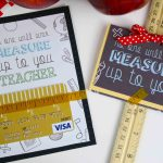 Free Gift Card Holder   Teacher Appreciation Gift Card | Giftcards | Printable Visa Gift Cards