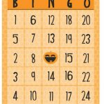 Free Halloween Printables   Bingo | Printable Halloween Bingo Cards
