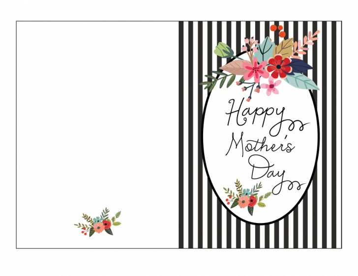 Free Printable Mothers Day Cards To My Wife