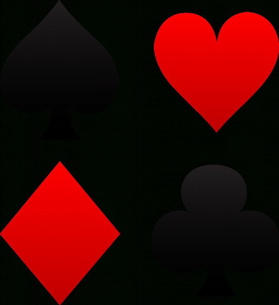 Free Photos Of Playing Cards, Download Free Clip Art, Free Clip Art   Free Printable Deck Of Cards