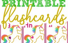 Printable Abc Flash Cards Preschoolers