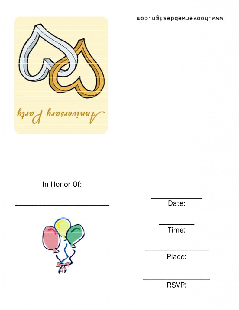 Free Printable Anniversary Cards - Printable Cards | Free Printable Anniversary Cards