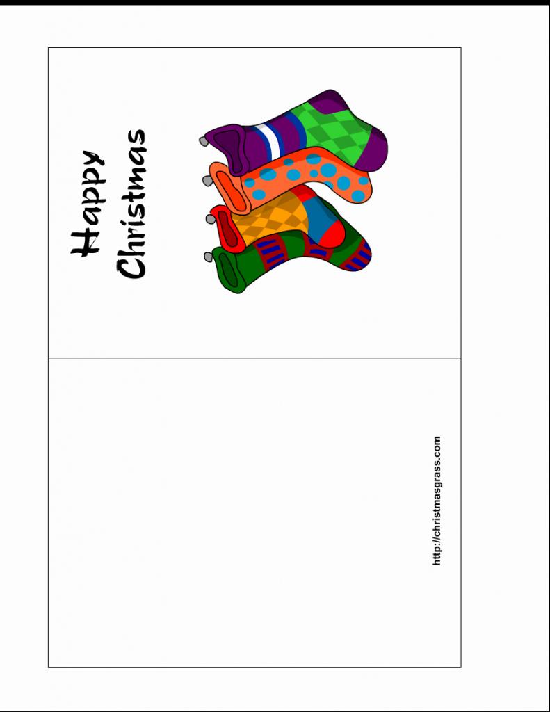 Free Printable Art Cards | Free Printables | Printable Christmas Cards Templates