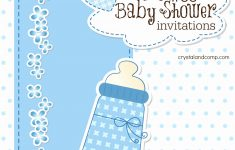 Free Printable Baby Shower Cards Templates