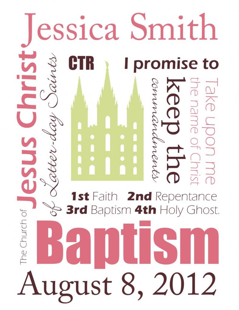 Free Printable Baptism Certificates   Free Printables   Free Printable Baptism Greeting Cards