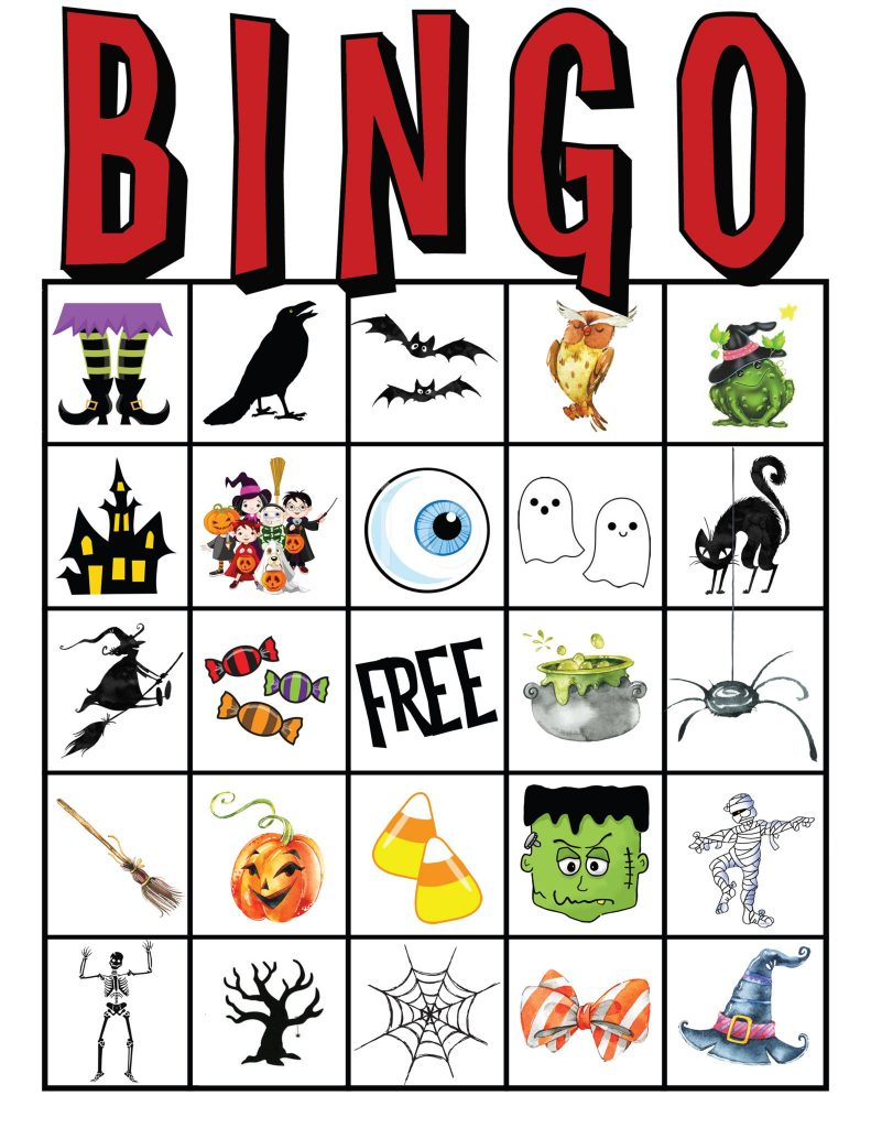 Free Printable Bingo Cards Esl | Free Printables | Esl Bingo Cards Printable