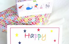 Free Printable Birthday Card | Free Printable Birthday Cards