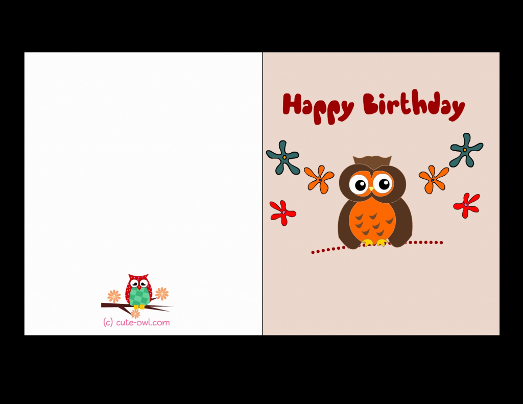 Free Printable Birthday Cards No Download - Kleo.bergdorfbib.co | Free Printable Cards No Download Required