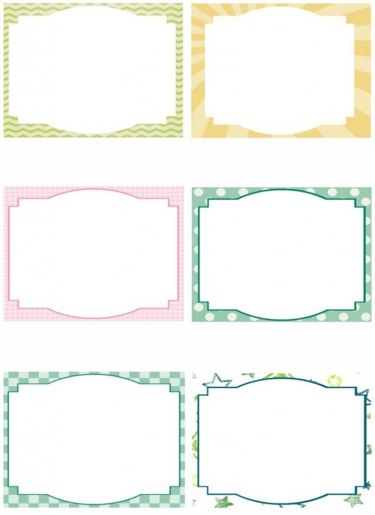 Free Printable Borders With Praying Kids - Yahoo Image Search | Free Printable Blank Index Cards