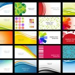 Free Printable Business Card Templates Sample | Get Sniffer | Free Printable Business Cards