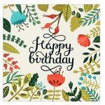 Free Printable Cards For Birthdays | Popsugar Smart Living | 14Th Birthday Cards Printable