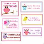 Free Printable Cards Kids   Kleo.bergdorfbib.co | Free Printable Valentine Cards For Preschoolers