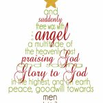 Free Printable Christian Christmas Greeting Cards – Festival Collections   Printable Religious Greeting Cards