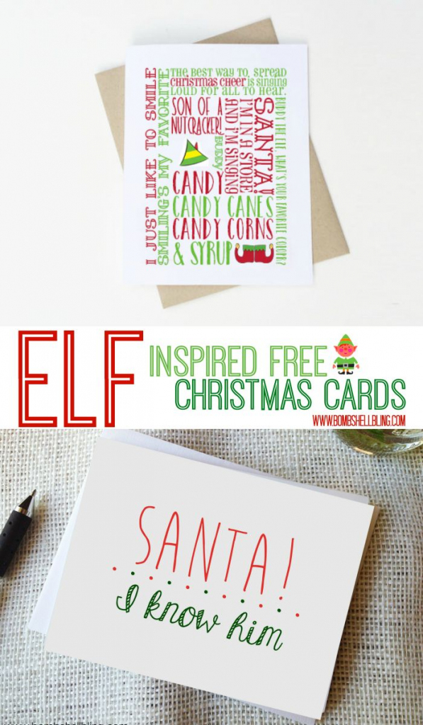 Free Printable Christmas Cards For Him – Festival Collections | Christmas Cards For Him Printable