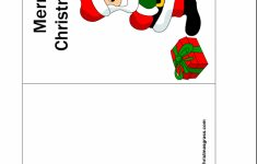 Free Printable Christmas Cards | Free Printable Christmas Card With | Free Printable Christmas Cards