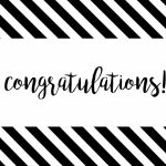 Free Printable Congratulations Card   Paper Trail Design | Free Printable Congratulations Baby Cards