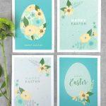 Free Printable} Easter Cards | Blog | Botanical Paperworks | Free Printable Easter Cards