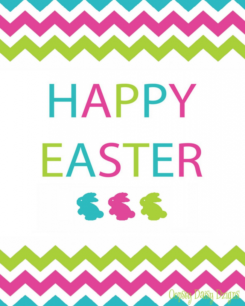 Free Printable Easter Cards | Free Printables | Free Printable Easter Cards For Grandchildren