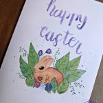 Free Printable Easter Greeting Cards – Happy Easter & Thanksgiving 2018 | Printable Easter Greeting Cards Free