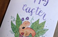 Printable Easter Greeting Cards Free