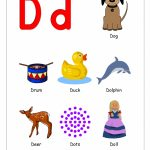Free Printable English Worksheets   Alphabet Reading (Letter | Printable Tagalog Alphabet Flash Cards