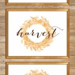 Free Printable Fall Signs And Note Cards   Yellow Bliss Road | Cards Sign Free Printable