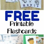 Free Printable Flashcards   Look! We're Learning! | Free Printable Flash Cards
