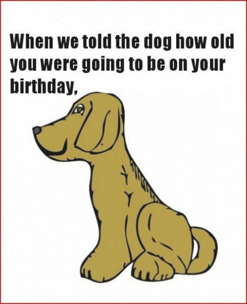 Free Printable Funny Birthday Cards For Adults - Printable Cards   Free Printable Funny Birthday Cards