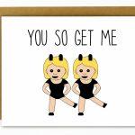 Free Printable Funny Birthday Cards – Happy Holidays!   Free Printable Funny Birthday Cards