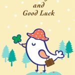 Free Printable Goodbye And Good Luck Greeting Card | Littlestar | Free Printable Good Luck Cards