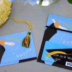 Free Printable} Graduation Gift Card: Tassel Worth The Hassle | Printable Visa Gift Cards