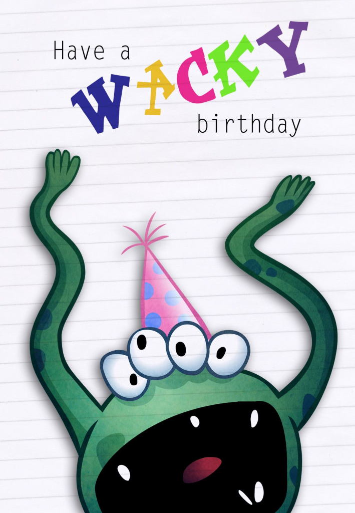 Free Printable Greeting Cards - The Kids Love To Make Cards With   Free Printable Kids Birthday Cards Boys