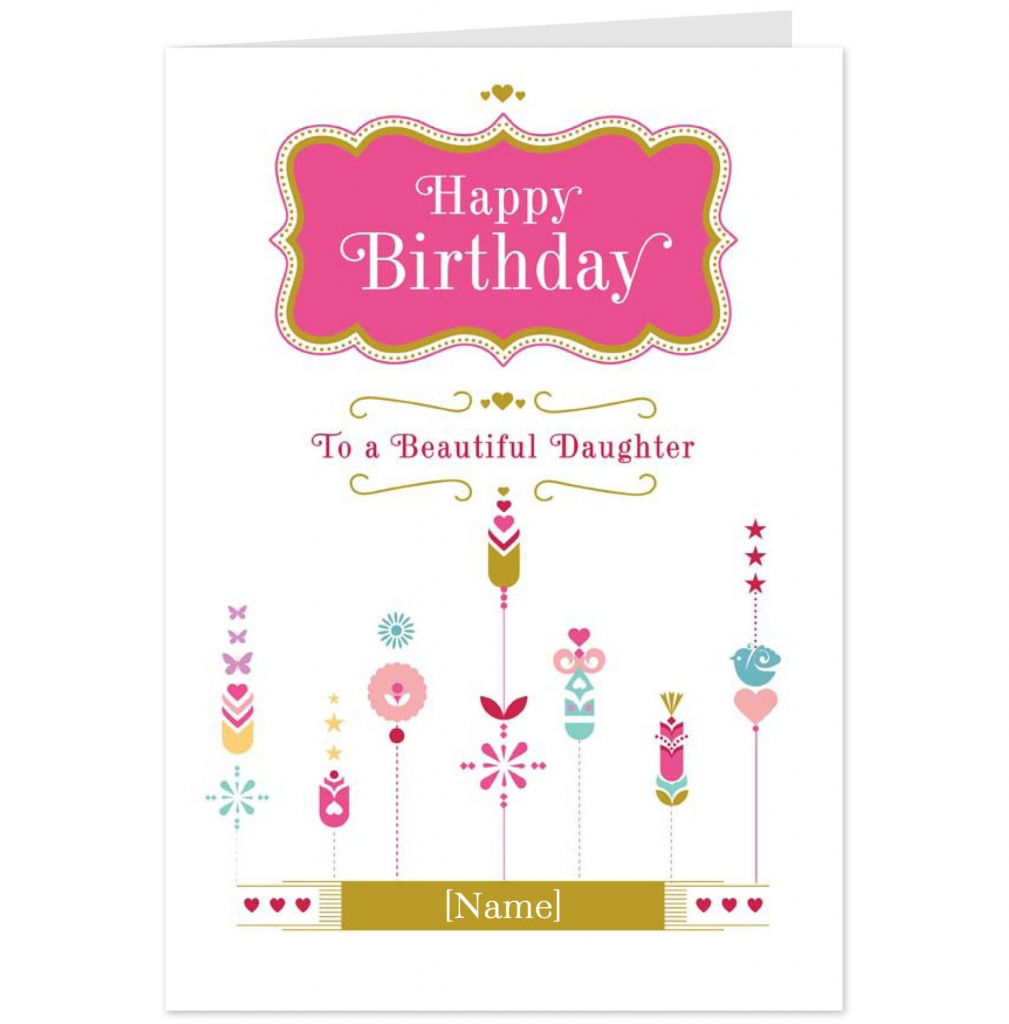 Free Printable Hallmark Birthday Cards | Free Printables | Free Printable Hallmark Birthday Cards