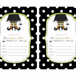 Free Printable Halloween Invitations Templates   Kleo.bergdorfbib.co | Free Printable Halloween Cards