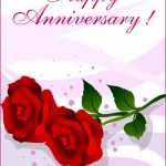 Free Printable Happy Anniversary Greeting Card | Name | Happy | Free Printable Special Occasion Cards